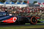 F1 | タイトルスポンサー獲得目指すマクラーレン、F1予算制限導入を支持