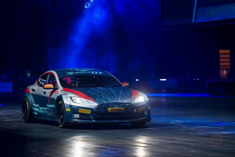 海外レース他 | 最高出力778馬力。新たな電気自動車GT選手権「EGTチャンピオンシップ」の概要発表