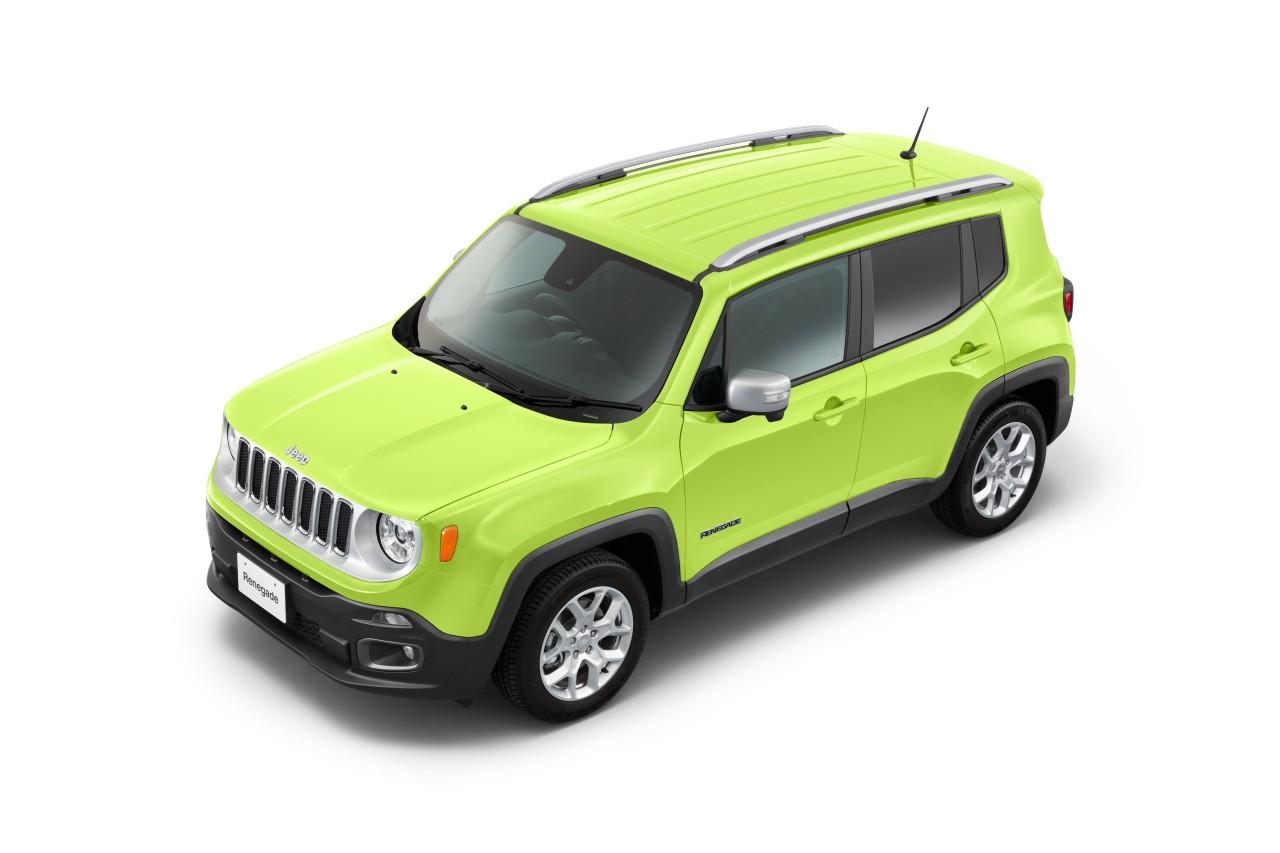 世界で1台の『ジープ』を作ろう、「Make My Jeep」プログラム開始
