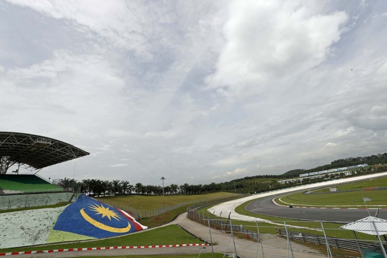 MotoGP   MotoGP:マレーシア・セパンオフィシャルテストまとめ