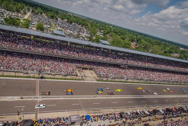 海外レース他   フォード「インディカー復帰の憶測はクレイジー」と否定