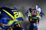MotoGP | MotoGP:スズキ、17年型GSX-RRのスタジオショットを公開