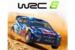 WRC公認ゲームの最新作。PS4専用ソフト『WRC 6』が3月23日発売