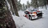 ラリー/WRC | 新井、勝田、足立のトヨタ育成メンバー、17年シーズン初戦で全車完走。「いい勉強になった」