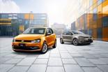 クルマ | 生産40周年記念の『VWポロ』に、ナビ装備の特別限定車が2モデル登場