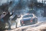 ラリー/WRC | WRC:第1戦での死亡事故受け、「安全指導を徹底すべき」とジャン・トッド