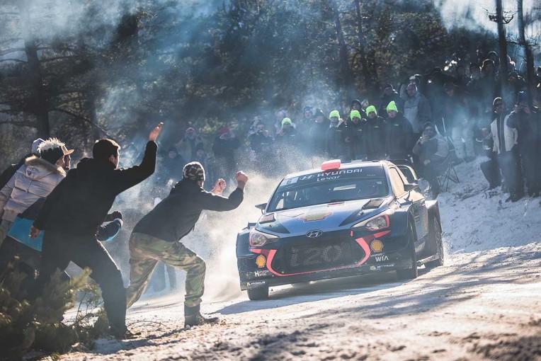 ラリー/WRC   WRC:第1戦での死亡事故受け、「安全指導を徹底すべき」とジャン・トッド