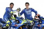 MotoGP | MotoGP:スズキライダーとして初登場のイアンノーネ、マシンは「僕に合っている」