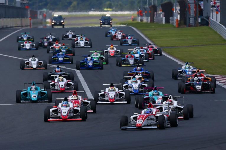 スーパーGT   『FIA-F4 JAPANESE CHALLENGE』募集要項発表。締切は2月10日必着