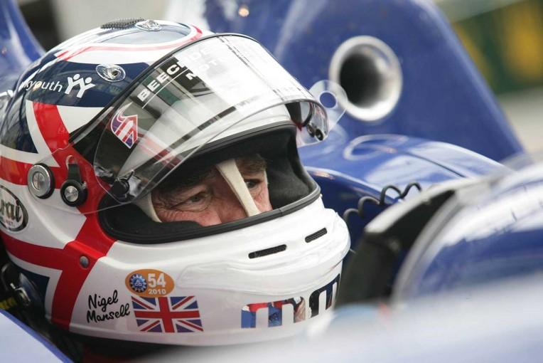 F1   レッドブルF1のニューウェイが語るフェルスタッペンとマンセルの共通点