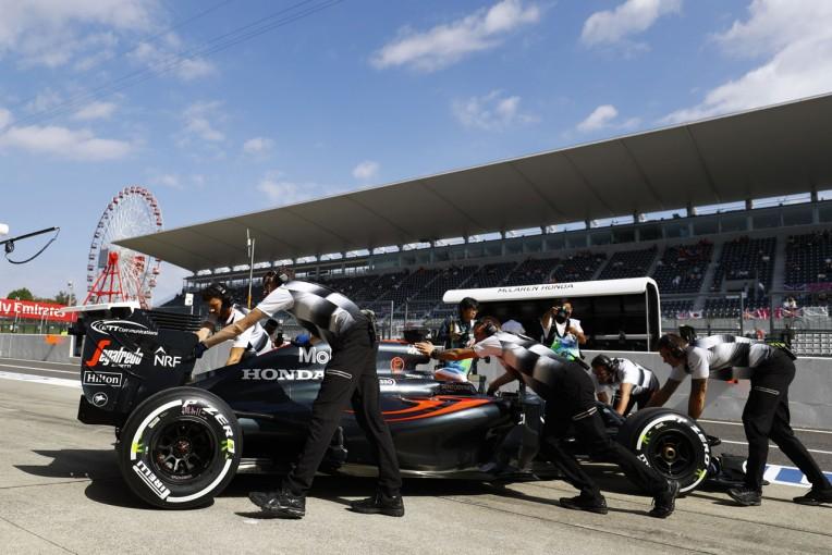F1   マクラーレン、2017年型F1シャシーの出来に好感触。「まだトップには立てないが、目標は果たせそう」