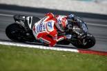 MotoGP | MotoGP:セパンテスト初日/ドゥカティのテストライダー、ストーナーがトップ