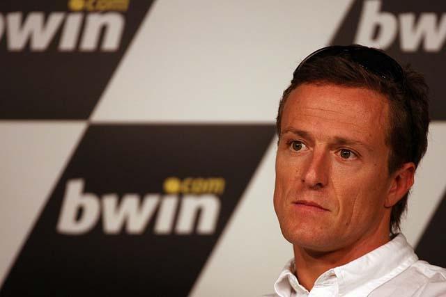 MotoGP | MotoGP:多くのワークスチームで活躍したセテ・ジベルナウがペドロサのコーチに就任