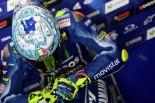 MotoGP | MotoGP:ロッシ「頭痛で体調がよくなかった」/ヤマハ勢セパンテスト初日コメント