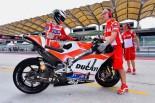 MotoGP | MotoGP:ロレンソ、セパンテスト初日のタイムに「失望はしていないが、驚いた」