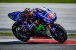 MotoGP | MotoGP:ビニャーレス「ユーズドタイヤでの2位に満足」/ヤマハ勢セパンテスト2日目コメント