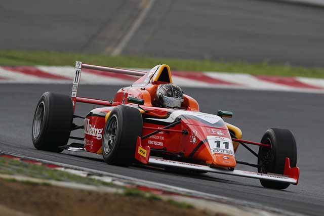 国内レース他   JAF-F4、FIA-F4を戦うRn-sports、2017年参戦ドライバーを募集