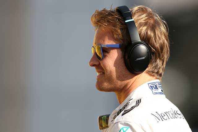 F1   F1引退のロズベルグ、フォーミュラEへの興味示すも「参戦プランはない」