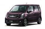 クルマ | スズキ、新型ワゴンR発売。マイルドハイブリッド搭載で低燃費を実現