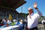 2015年ベルギーGP バーニー・エクレストン