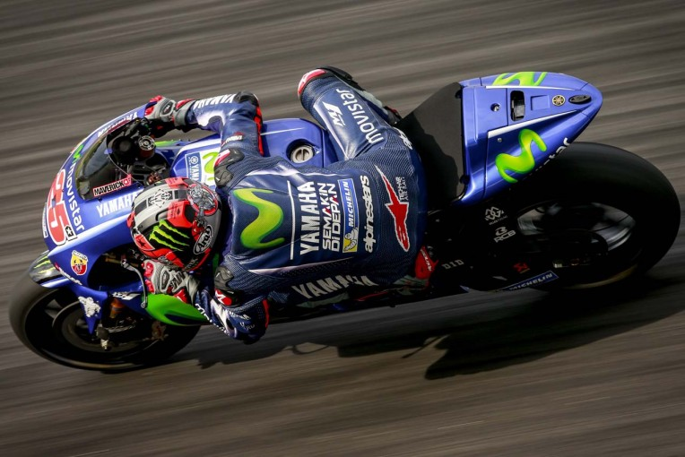 MotoGP   MotoGP:ビニャーレス「次のテストで良いパッケージを準備できる」/ヤマハ勢セパンテスト3日目コメント