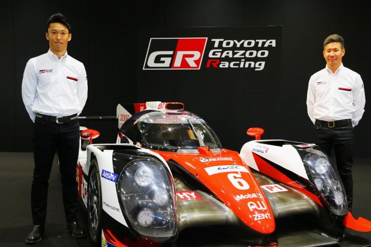 ル・マン/WEC | トヨタ、ル・マン24時間に『3台目』投入を正式発表。WTCC王者ロペス加入