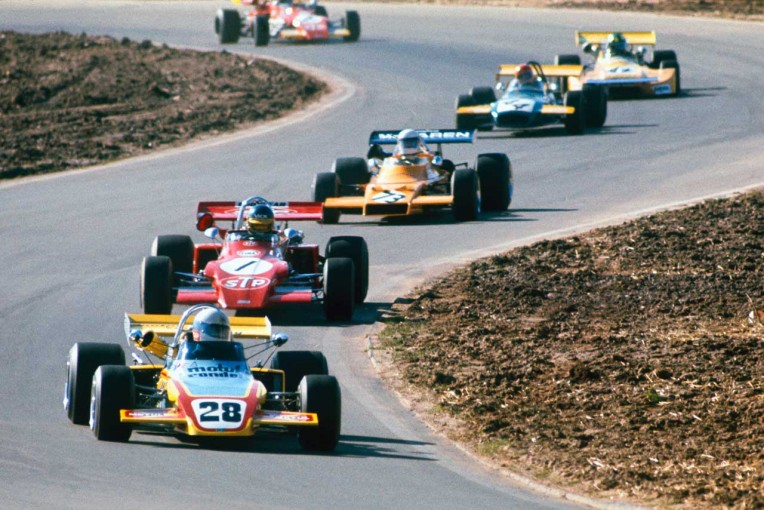 海外レース他 | F2選手権復活か。17年シーズン開幕を前にGP2がシリーズ名称を変更との報道