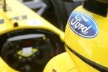 フォードは2004年、ジョーダンF1へのエンジン供給を最後にF1から離れている