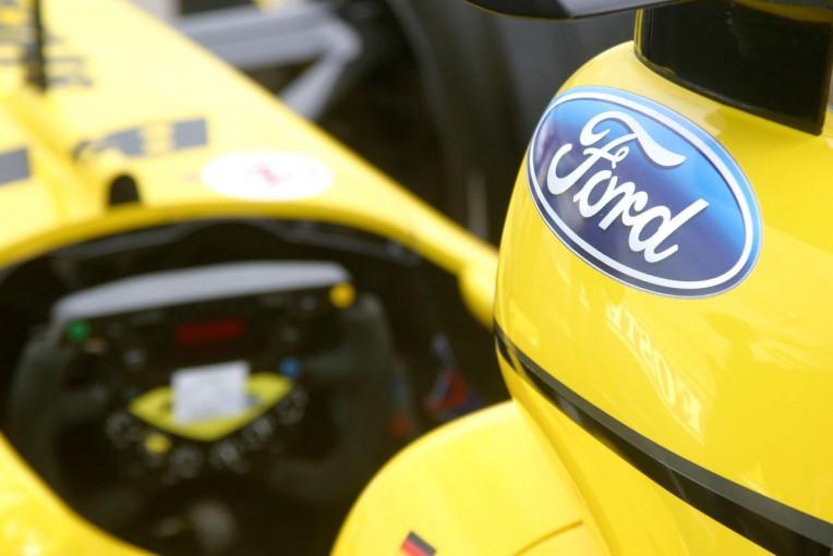 F1   F1への新たなメーカー参戦に期待も、フォードは否定的