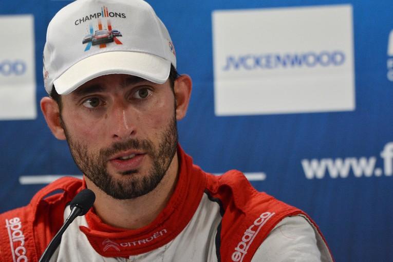 ル・マン/WEC | WTCC王者ロペス、トヨタからWEC挑戦へ「マイクと可夢偉から多くを学びたい」
