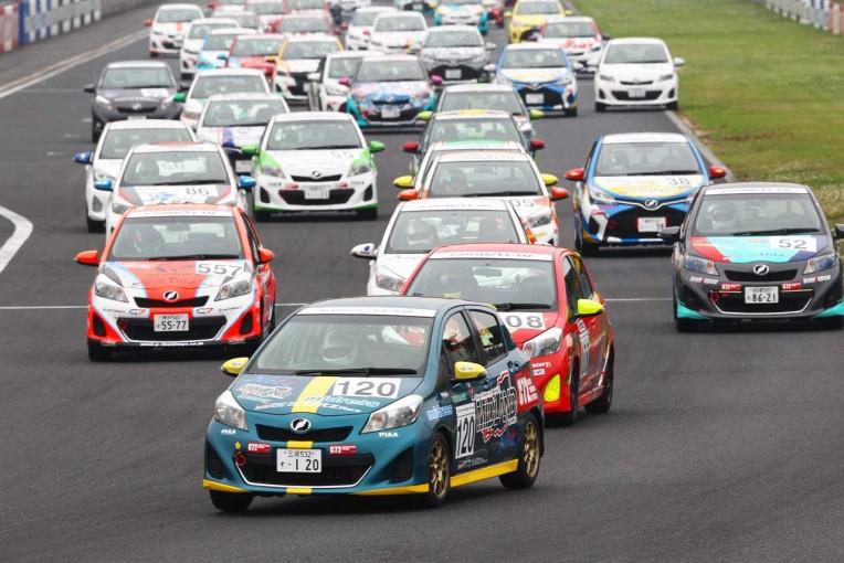 国内レース他 | ラリー初心者向けプログラム充実。TOYOTA GAZOO Racing、参加型モータースポーツのサポート計画を発表