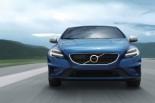 クルマ | 『ボルボ・V40 D4』にポールスター仕様の限定車登場。高性能パーツ群も発売