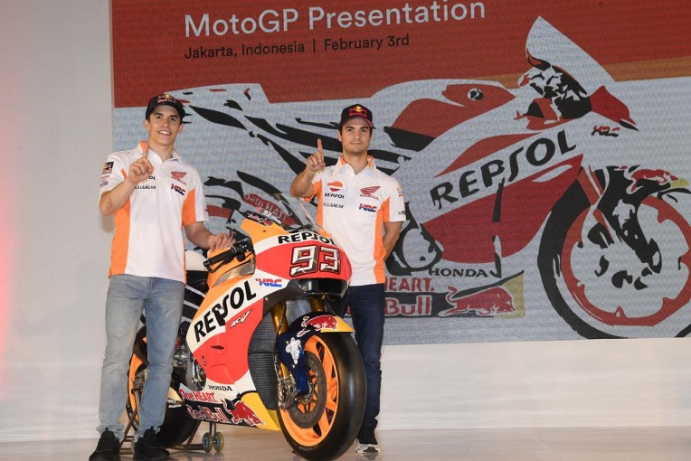 MotoGP | MotoGP:ホンダ、インドネシアで参戦体制を正式発表。CBR250RRのレプソルカラーも登場