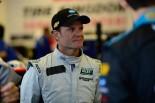 F1引退後ツーリングカーやスポーツカーレースに参加しているルーベンス・バリチェロ
