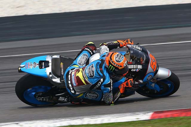 MotoGP   MotoGP:負傷したラバットの手術が無事成功も復帰は厳しい模様