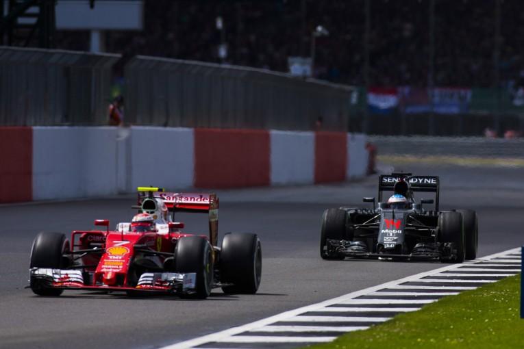 F1 | フェラーリ、マクラーレンらがF1株式購入を慎重に検討中
