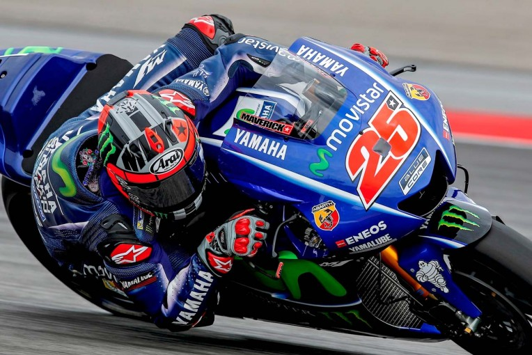 MotoGP | MotoGPコラム:2017年は大混戦!? スペイン人ライターが予想する各メーカーの勢力図