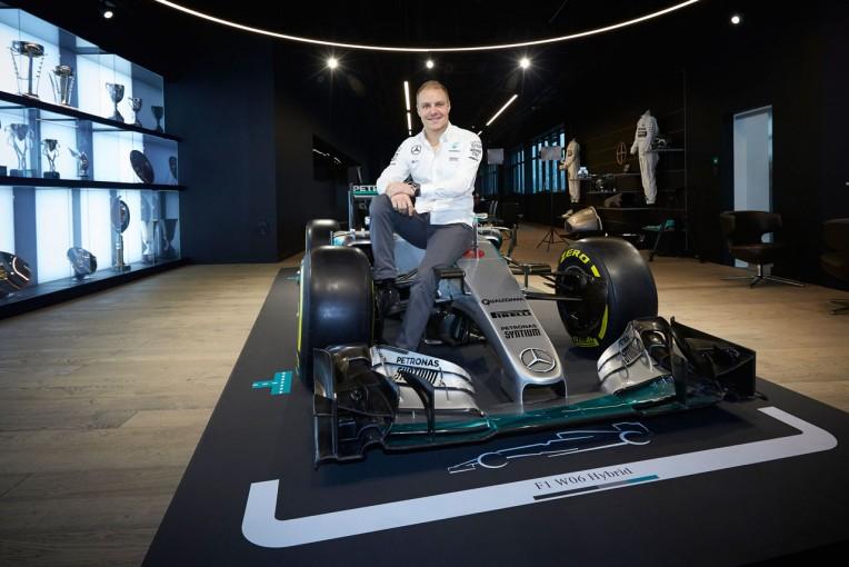 F1 | ボッタスの活躍を信じる元F1ドライバーのミカ・サロ「1年契約は問題じゃない」