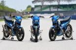 インフォメーション | チームカガヤマが日本初のレンタルバイクによるスプリントレースを開催