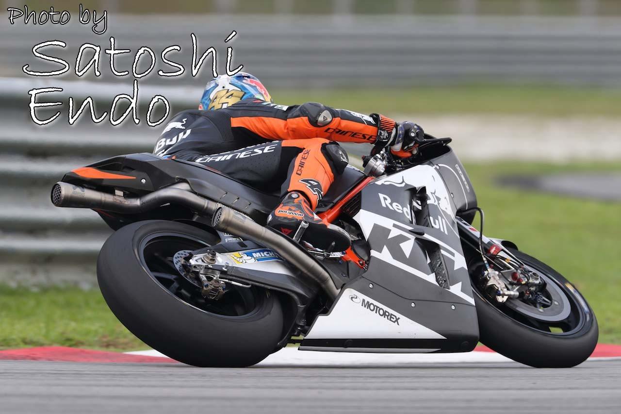 MotoGP現地情報:2017年最初のオフィシャルテストで見た各チームの開発状況