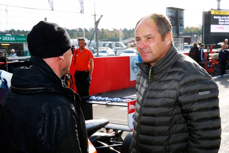 海外レース他 | ヨーロピアンF3:選手権創設に携わったベルガー、多くのチームが撤退したシリーズの現状を哀しむ