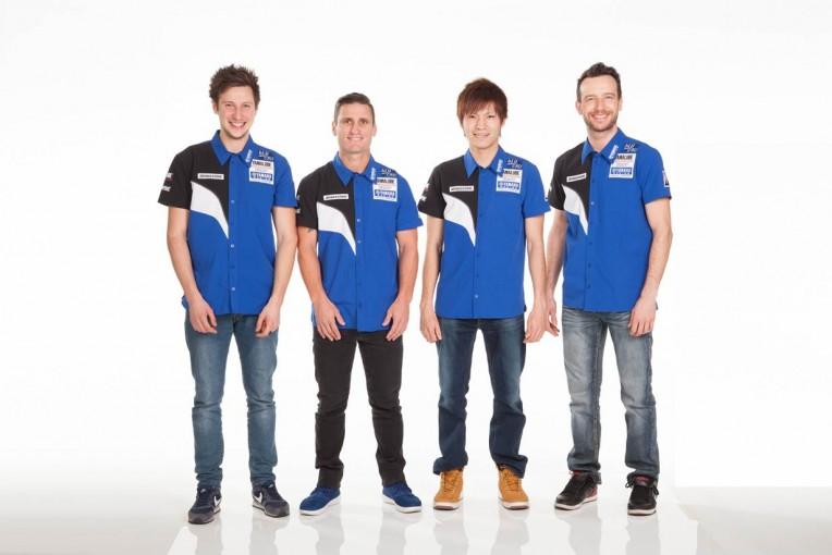 MotoGP | ヤマハの野左根航汰が世界に挑戦。EWCにレギュラーライダーとして参戦