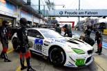 2016年にM6 GT3で初めてニュルブルクリンク24時間を戦ったBMW。今季は優勝を狙い充実のドライバーを揃えた。
