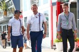 F1 | ウイリアムズF1、マクラーレンのチームマネージャーとの契約を正式に発表。レースチーム再編へ