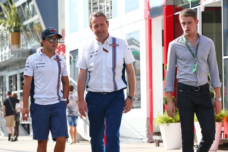 F1   ウイリアムズF1、マクラーレンのチームマネージャーとの契約を正式に発表。レースチーム再編へ