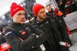 ラリー/WRC | ラトバラ「SS7では、なぜか自信を失った」/WRC第2戦スウェーデン デイ2コメント