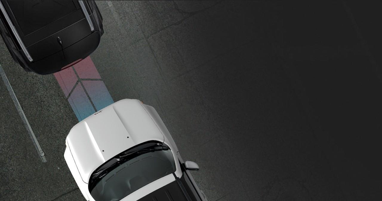 初のブラックルーフに先進安全装備充実の『ジープ・レネゲード』特別仕様車