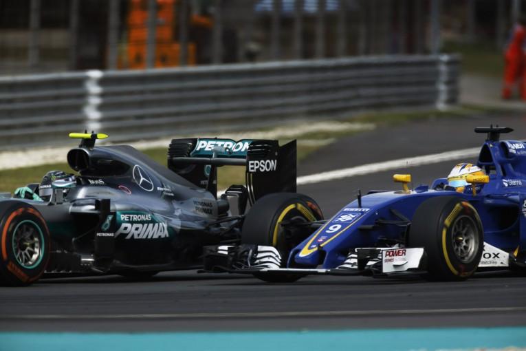 F1   ロス・ブラウン「小規模チームでも勝てるF1」を目指し、技術規則変更を検討中