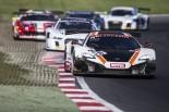 マクラーレン650 GT3は16年ブランパンGTシリーズ・エンデュランス・カップでチャンピオンを獲得した