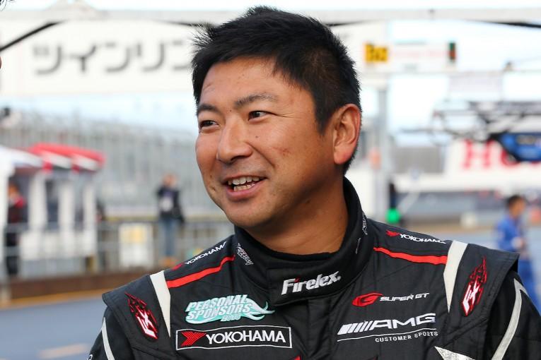 国内レース他 | 片岡龍也が新チーム『T's CONCEPT』立ち上げ。スーパー耐久ST-4に参戦へ